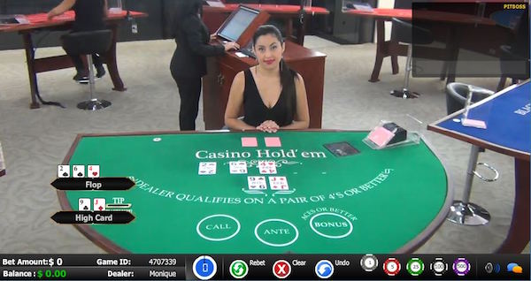 How to release your bonus at live casino