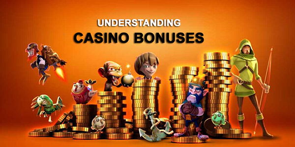 How to find the best online casino bonuses