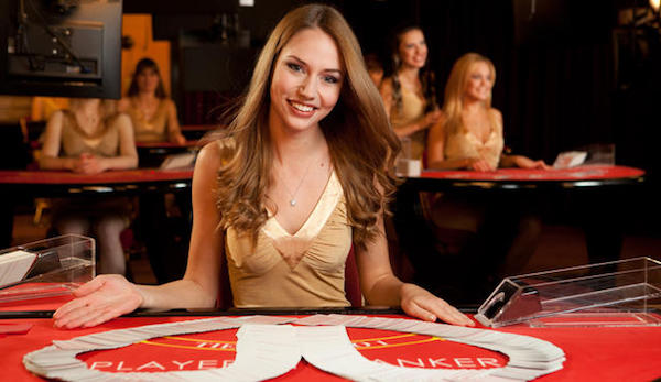 Live dealers casino casino craps review