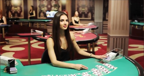 How to Choose Live Dealer at Live Casino