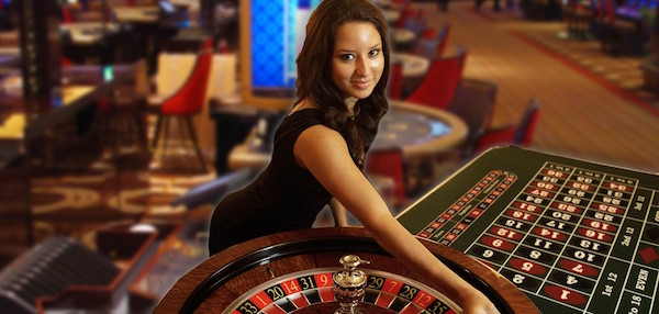Live Casino. Play Live Dealer Games Without Leaving Your Home