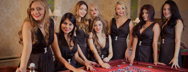 Live Casino. How Live Casinos Resolve Key Problem of Traditional Online Casinos