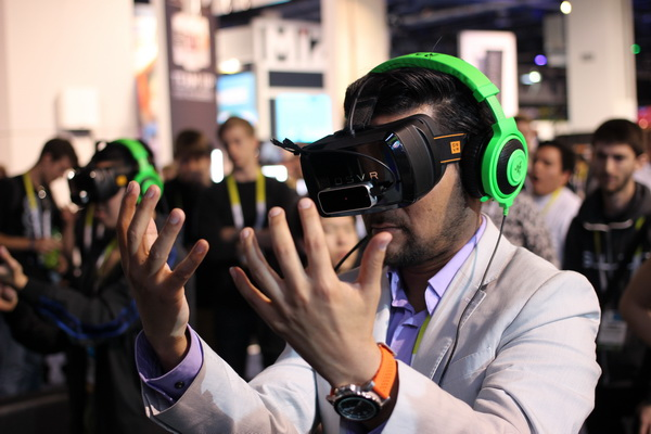 The rise of online live casinos and players migration to playing online has continued to increase in recent years The potential of Virtual Reality