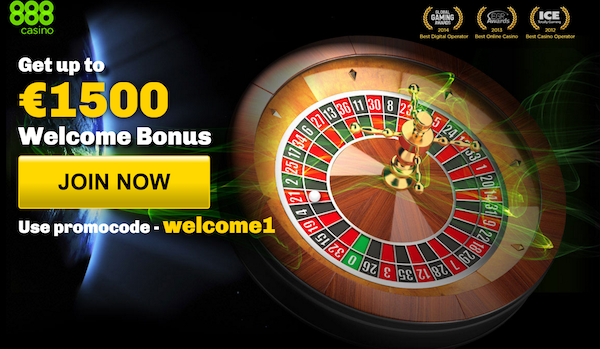 888casino Review Special Features And Advantages