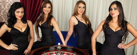 Best Live Dealers At Live Casino Online