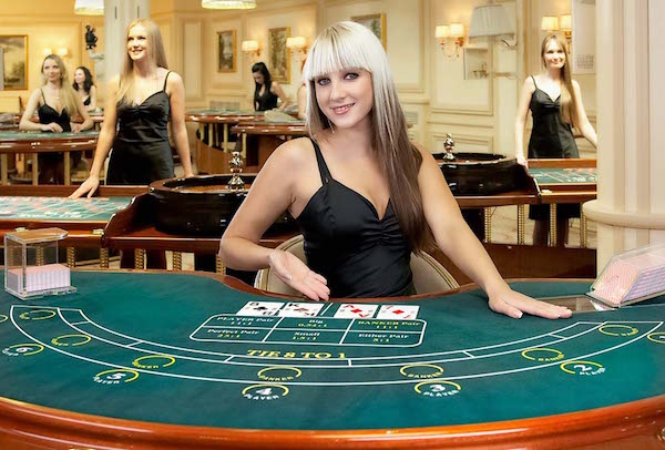 How to pick a good live casino