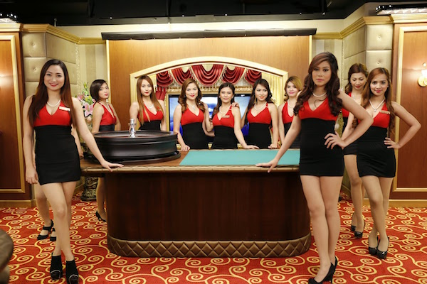 клип потап казино