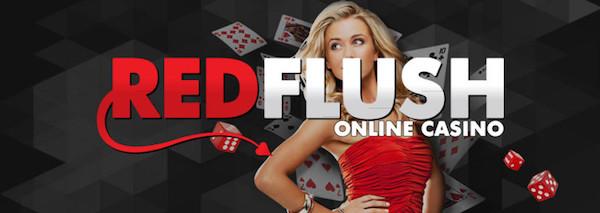 Redflush Online Casino
