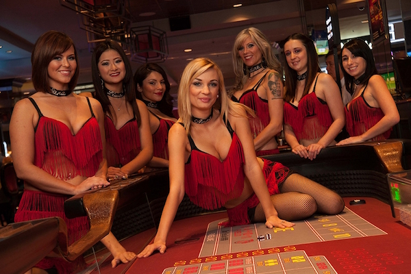 How to Hit Jackpots At Live Casino Online