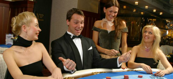 Succeed at Live Casino Online